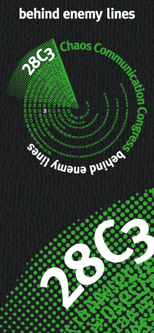 28C3 propaganda sticker